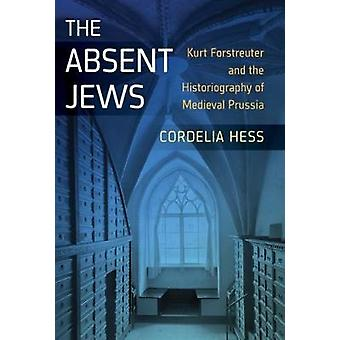 Absent Jews by Hess