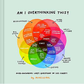 Am I Overthinking This by Michelle Rial