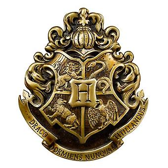 Zweinstein Crest Wall Plaque van Harry Potter