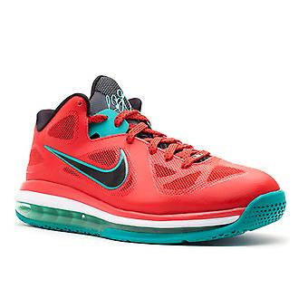 Lebron 9 Low 'Liverpool' - 510811-601 - Shoes