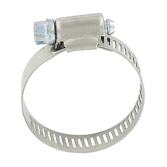 "Valterra H03-0004 0.75"" x 1.75"" Stainless Steel Hose Clamp"
