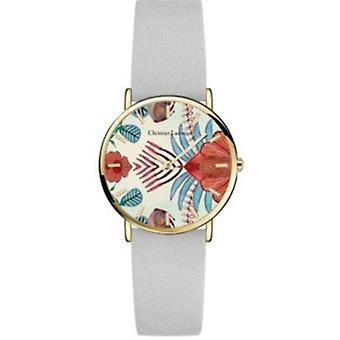 Uhr Christian Lacroix CLFS1910 - Uhr Frau