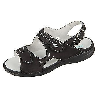 Waldläufer Gunna 204018 191 001 Denver 204018191001 universal summer women shoes