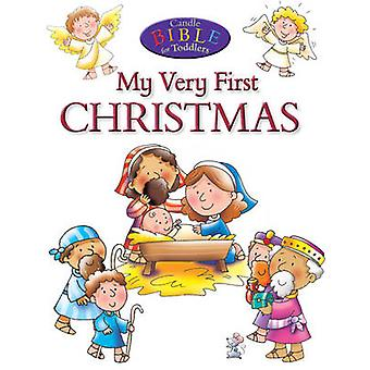 My Very First Christmas by Juliet David & By artist Helen Prole