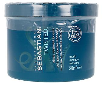 Sebastian Twisted Elastic Treatment For Curls 500 Ml Unisex