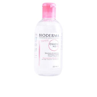 BIODERMA Crealine Ts H2o Solution Micellaire Peaux Très Sèches 500 Ml unisexe
