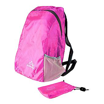 Collapsible backpack - Pink