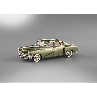 Tucker Torpedo (1948) Diecast Model Car