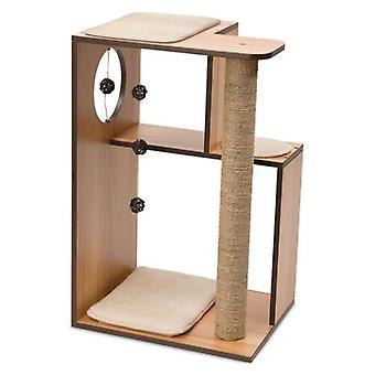 Hagen Vesper V-Box Big Walnut (Cats , Toys , Scratching Posts)
