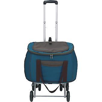 Ferribiella коляска путешествия тележка 12 кг (собаки, транспорт & путешествия, тележки)