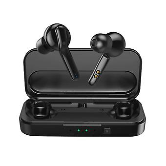 MIFA TWS X3 Wireless Smart Touch Control Earphones Bluetooth 5.0 Wireless Pods Air Earphones Earbuds 430MAH Black