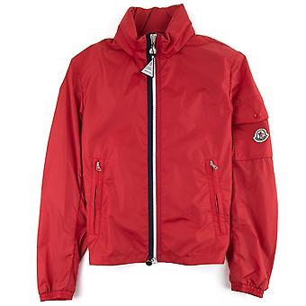 Moncler Keralle Shell Jacket Red 455