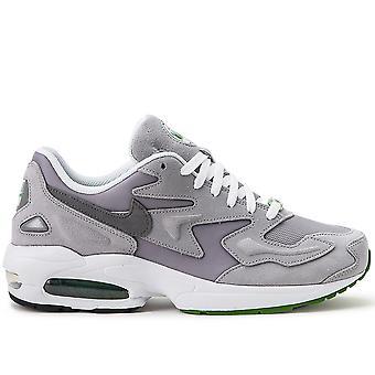 Air Max2 Light LX Atmosphere Grey Sneakers