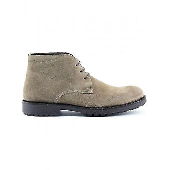 Made in Italia-schoenen-Lace-up schoenen-SIMONE_TAUPE-mannen-Tan-45