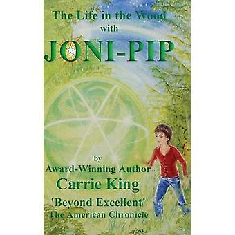 JoniPip by King & Carrie
