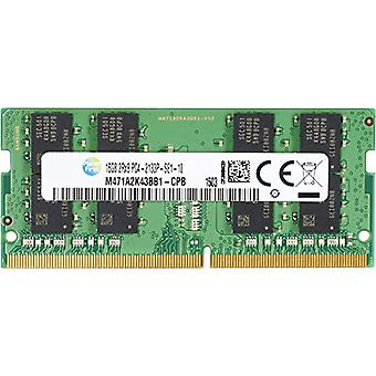 HP 8GB SoDIMM DDR4 Bellek, 2400 MHz