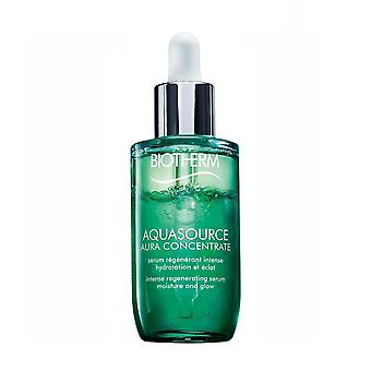 Biotherm Aquasource Aura Concentrate Suero 50ml