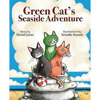 Green Cats Seaside Adventure by James & Daniel