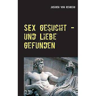 الجنس gesucht... فهر دينين كلاينن برين في meine Hhle بواسطة فون ريبرغ ويورجن