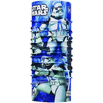 Buff Junior Star Wars Clone originele beschermende Outdoor Tubular Bandana - Blauw
