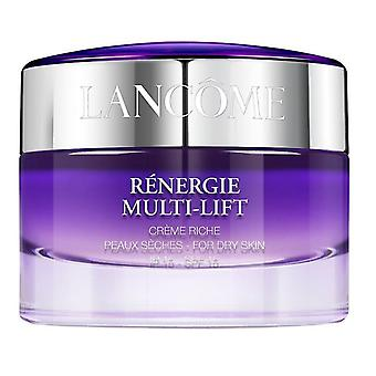 Lancome Renergie Multi-Lift Lifting Firming Anti-Wrinkle Cream SPF15 for Dry Skin 50ml