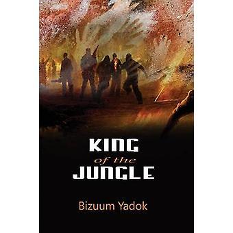 King of the Jungle by Yadok & Bizuum