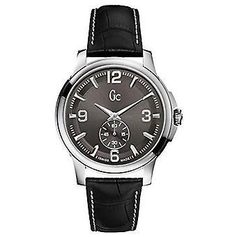 تخمين ساعة رجالية (42 مم) (Ø 42 مم)