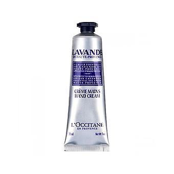 Hand Cream Lavande L�occitane