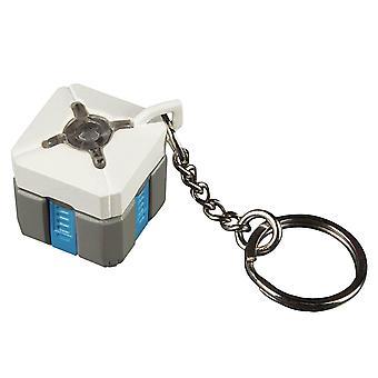 Overwatch, sleutelhanger-loot Box 3D