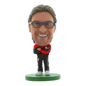 Liverpool Jurgen Klopp 2019 Version Soccerstarz