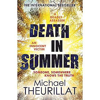 Death in Summer by Michael Theurillat - 9781785767241 Book