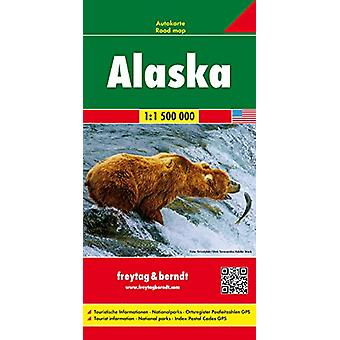Alaska - 2017 - 9783707916843 Book