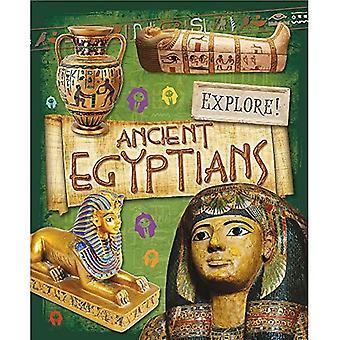 Explore!: Ancient Egyptians