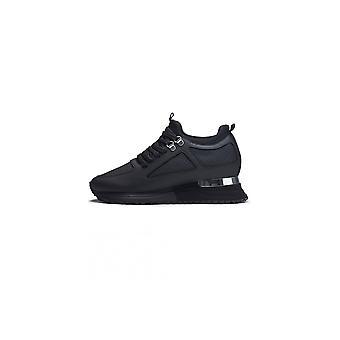Mallet Mallet Black Diver 2.0 Sneaker