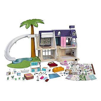 Doll's House City Palmhouse Famosa