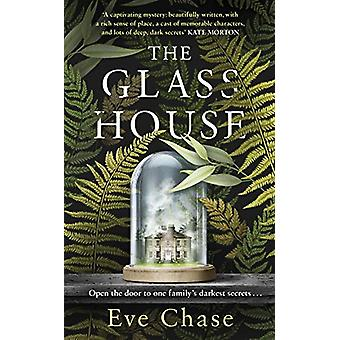 The Glass House by Eve Chase - 9781405946179 Book
