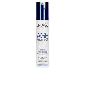 New Uriage Age Protect Multi-action Cream 40 Ml For Women