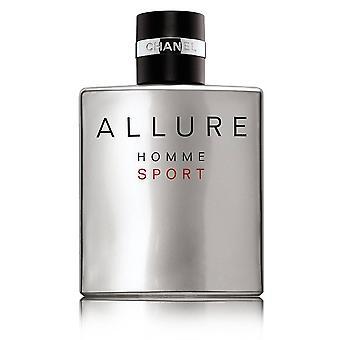 Chanel - Allure Homme Sport - Eau De Toilette - 100ML