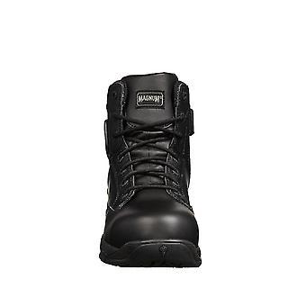 Magnum Strike Force 6.0 Mens Leather Uniform Safety Boots