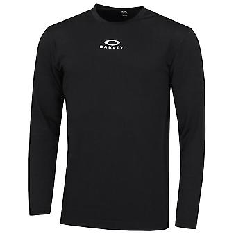 Oakley Hombres 2020 Mejorar O-Fit manga larga 3.7 camiseta elástica
