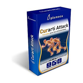 Curarti Attack 7 tabletten