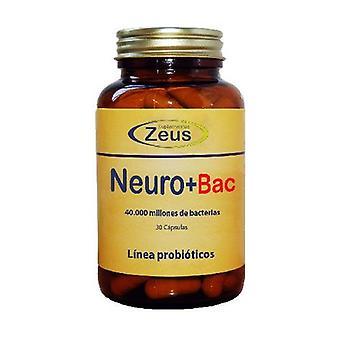 Neuro+Bac 30 capsules