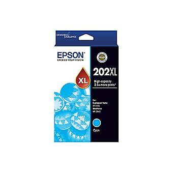 Epson 202 Hy Cyan Ink Cart