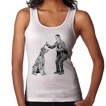 Friday Night Dnner Sit Milson Women's Vest