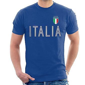 Toff Vintage Football Italy Men's T-Shirt