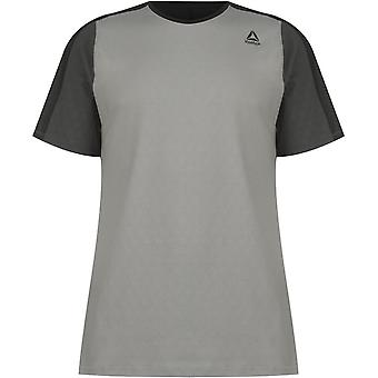 Reebok Smart Vent T Shirt Mens