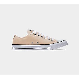 Converse Ctas Ox Raw Ginger Femmes 160459C Chaussures Bottes