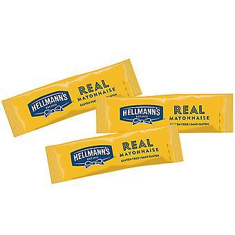 Hellmann's Mayonnaise Portion Sachets