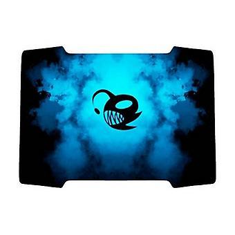 Gaming Mouse Mat CoolBox DG-ALG002 Black Blue