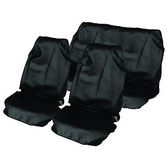 Streetwize Water Resistant Universal Seat Protectors